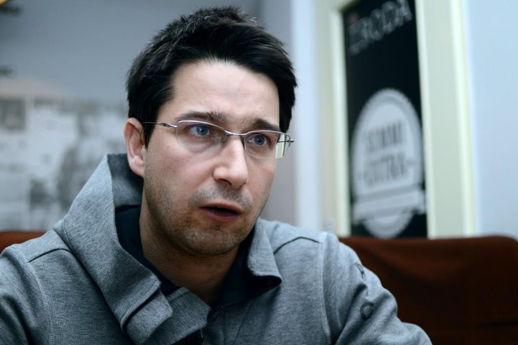 Szabó Márton