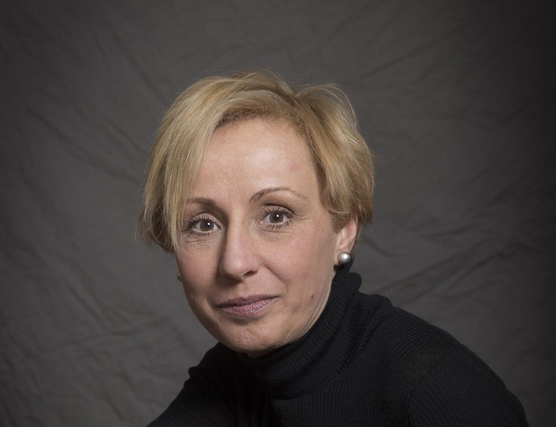 Rozgonyi Krisztina (fotó: Déri Miklós)